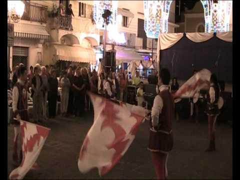 La Festa di San Leonardo a Panza 2010 - Prima Parte