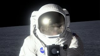 Nvidia Debunks Conspiracy Theories About Moon Landing