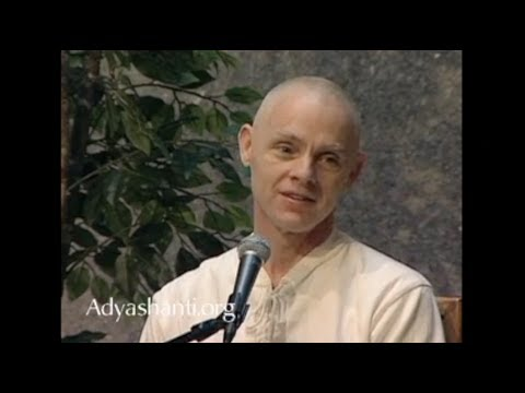 Adyashanti Video: You Are Nothing and Everything at the Same Time