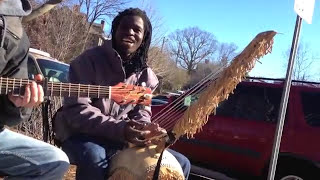 Download Lagu The Ngoni Band featuring Arouna Diarra Mp3