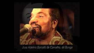 Music of Angola.