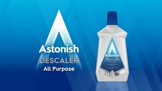Astonish Descaler All Purpose
