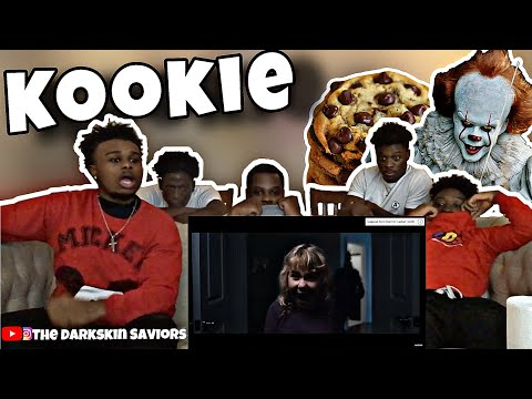 "Horror Short Film ""Kookie"" 