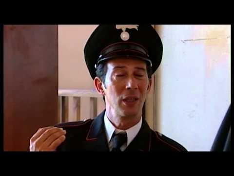 sempre sorprendenti i carabinieri! mitico