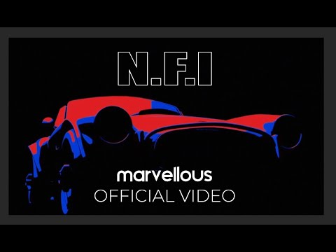 N.F.I – Don't Talk To Me feat. Riton & Faangs (Official Video)