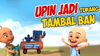 Video Upin ipin jadi Tukang Tambal Ban , Ipin senang GTA Lucu MP3, 3GP, MP4, WEBM, AVI, FLV November 2018