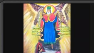 Ethiopia Orthodox Mezmur Zerfe (The Painting Of Ashagara )