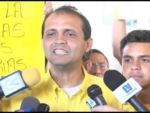 Saverio Vivas: Es inconstitucional la eliminación de las elecciones al Parlatino