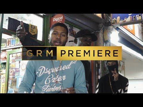 J Styles (Ice City Boyz) - W A V [Music Video]   GRM Daily