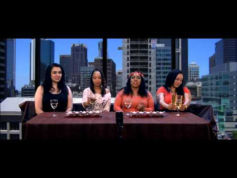 """The WRC Show Ep 4 Season 1 """"Reality Straight No Chasers"""""""