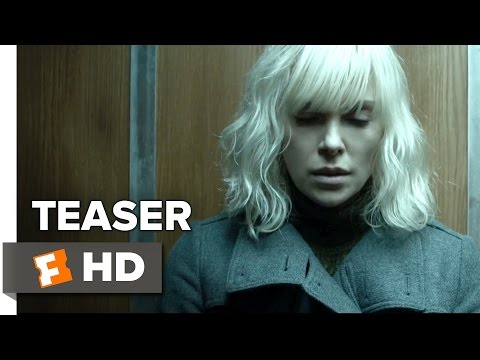 Atomic Blonde Teaser #1 (2017) | Movieclips Trailers