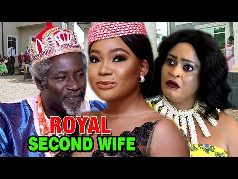 Royal Second Wife Season 1 & 2 - ( Rachael Okonkwo ) 2019 Latest Nigerian Movie