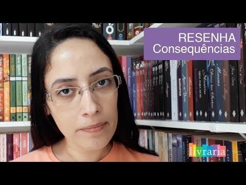 RESENHA: Consequências - Sue Hecker (com SPOILERS) | Canal Livraria