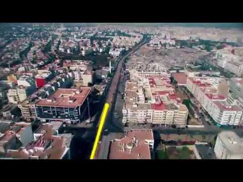 Retour sur le projet de construction de la ligne T2 du réseau de Tramway de Casablanca - partie 1