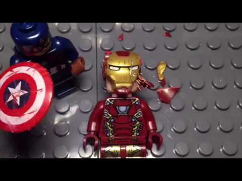 Video LEGO Captain America Civil War: Final Battle download in MP3, 3GP, MP4, WEBM, AVI, FLV January 2017
