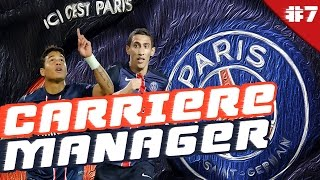 Video FIFA 17 - CARRIERE MANAGER - PSG #7 - ET BIIIM ON REPREND LES HABITUDES !! MP3, 3GP, MP4, WEBM, AVI, FLV September 2017