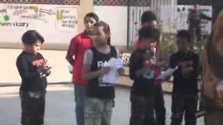 اذاعة دراسات 1 مدرسة مصر الحرة للغات