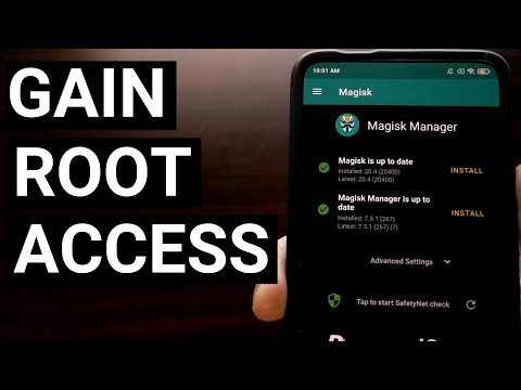 How to Root the POCO F2 Pro & Redmi K30 Pro with Magisk?