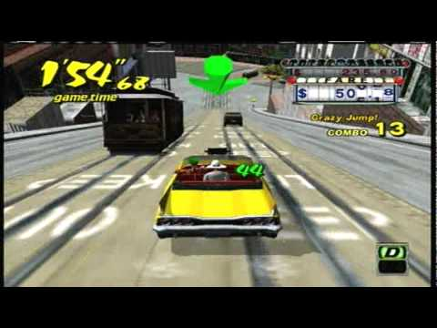 crazy taxi xbox 360 gamestop