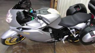 10. Pre-Owned 2008 BMW K 1200S