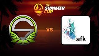 Singularity Esports против 20 min afk les, Первая карта, BTS Summer Cup