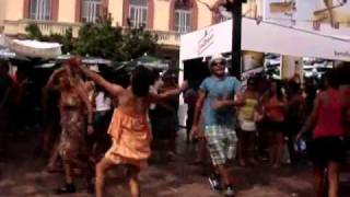 elRellano- feria de malaga