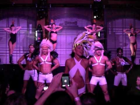 PRINNIE- LIVE- Performing @ GLAM , Family Nightclub, Brisbane