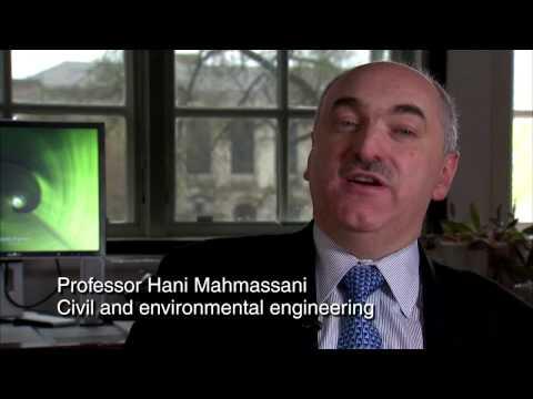 Zivilies und Umweltbewusstes Ingineurswesen