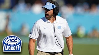 UNC plans on expanding its defensive scheme in 2017. Head coach Larry Fedora and cornerback M.J. Stewart told the ACC Digital Network what Tar Heels fans can expect from the unit this season. Both described a desire to play a fast, aggressive style that celebrates when it shuts opponents down.SUBSCRIBE: http://bit.ly/Oqg3iEThe ACC Digital Network (theACCDN) is a joint venture between Silver Chalice, a leading digital sports and entertainment media firm and Raycom Sports, a long-time television producer and partner of the Atlantic Coast Conference.  The cross-platform digital video network covers the spectrum of one of the nation's top intercollegiate athletic conferences, featuring both live programming and original on-demand content throughout the entire year.  All ACCDN videos are viewable on theACC.com, the ACC mobile and tablet app, as well as various streaming and connected mobile and TV devices such as Amazon Fire, Apple TV, go90TM and Roku. For more information, visit theACC.com and follow @theACCDN on Twitter, Instagram and Snapchat.Connect with the ACCDigitalNetwork Online:Visit the ACC WEBSITE: http://theacc.comVisit the ACC Facebook: https://www.facebook.com/theACC/Follow the ACCDN on Twitter: https://twitter.com/theACCDNFollow the ACCDN on Instagram: http://instagram.com/theACCDNhttp://www.youtube.com/user/ACCDigitalNetwork