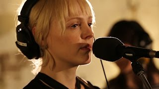 Laura Marling - Wild Fire (6 Music Live Room session) cover
