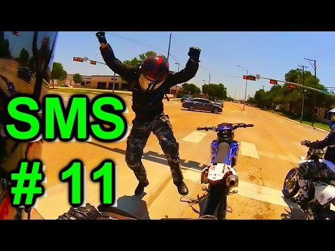 SuperMoto Sunday #11