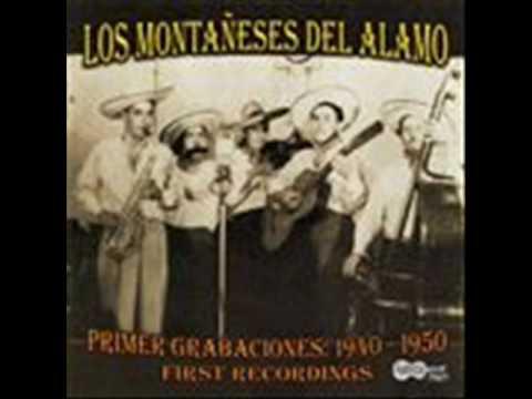 Los Montañeses del Alamo - Ya Lo Pagaras Con Dios.