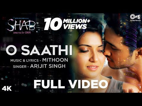 India's favourite singer Arijit Singh loves pop star Arjun Kanungo's cover of 'O saathi'