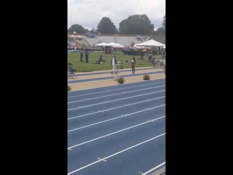 6/17/2016 Greensboro North Carolina New Balance National meet
