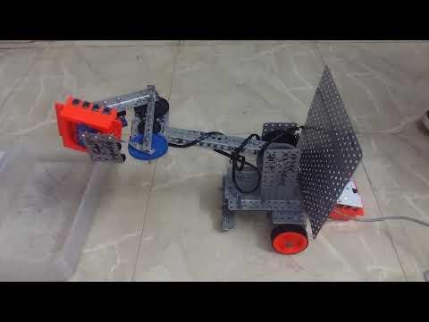 IRC ROBOTICS