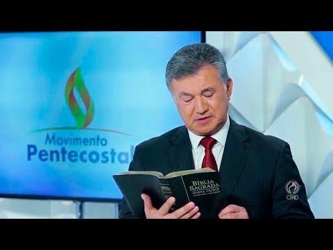 Programa Movimento Pentecostal 03