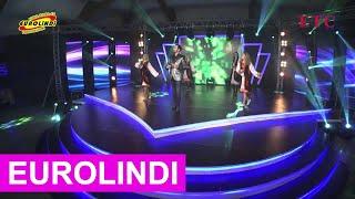 Esad Ademi - Me E Dit Ajo (Eurolindi&ETC) Gezuar 2015 Full HD