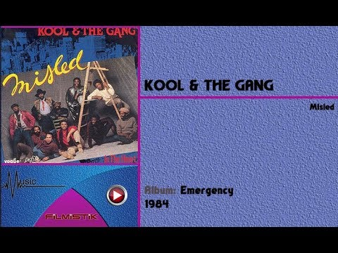 Kool & the Gang - Misled / HQ