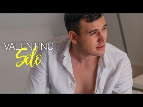 Solo - Valentino Perutina - nova pesma