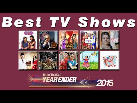 Best TV Shows of 2015