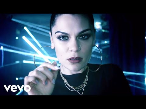 Jessie J feat. David Guetta – Laserlight