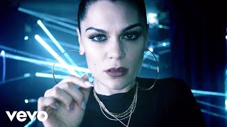 Jessie J & David Guetta - Laserlight