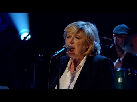 KLIP: MARIANNE FAITHFULL - Falling Back (feat. Anna Calvi) - Later... with Jools Holland - BBC Two