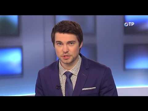 """Начало вещания """"Общественного Телевидения России"""""""