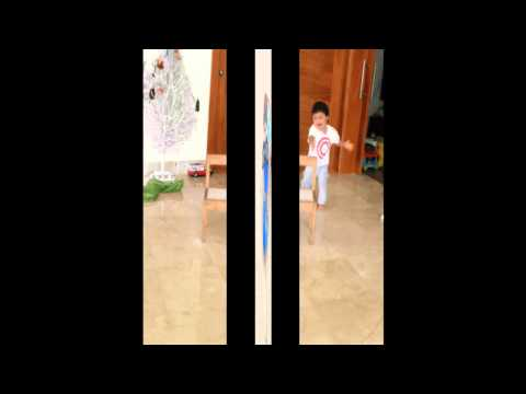 Watch videoLo que no te dicen sobre el síndrome de Down es que se convierten en pequeños expertos