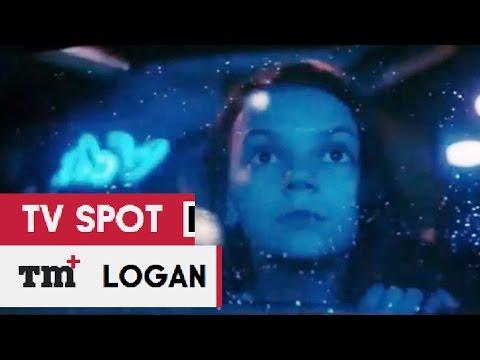 LOGAN #28 TV Spot - Look Younger - Hugh Jackman Marvel X-Men Wolverine Movie HD