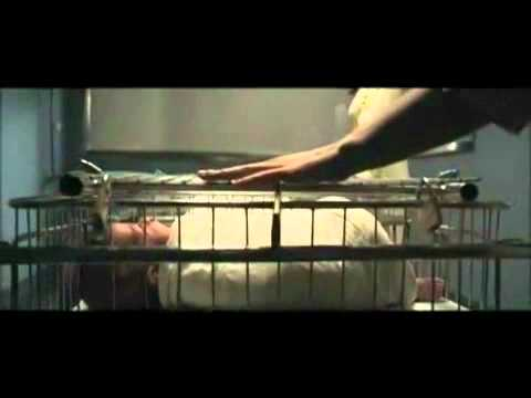 The Clinic (2010) Official Trailer.flv