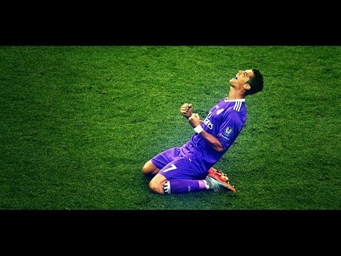 """Cristiano Ronaldo 2018 • """"I'm the Best Player in the World"""" • Crazy Goals & Skills"""