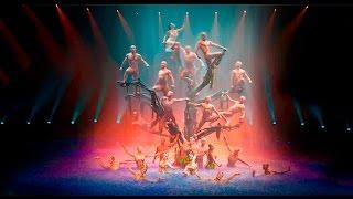 Video LE RÊVE – THE DREAM 2016 HD (Wynn, Las Vegas) MP3, 3GP, MP4, WEBM, AVI, FLV Juni 2018