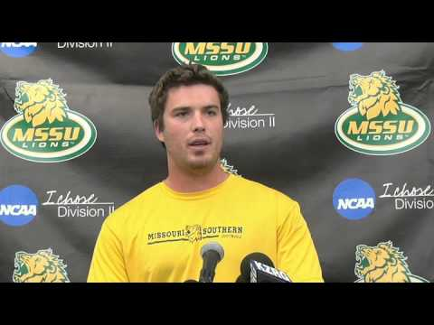 Beau Bounous Press Conference Week 4